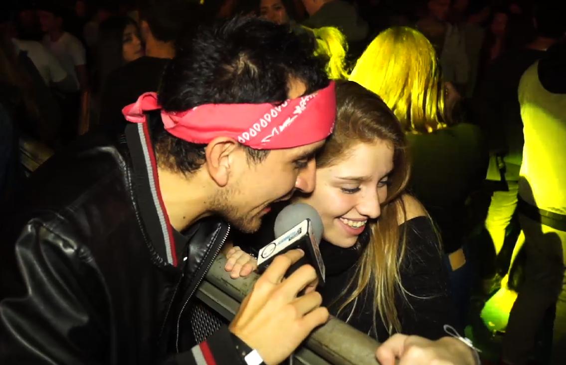 Entrevista #3 Aniversario Sheep oh con Karaoke – Buscan2 Karretes