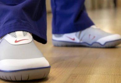 Nike donará más de 32 mil zapatillas deportivas a los empleados de salud que combaten el coronavirus en EEUU y Europa